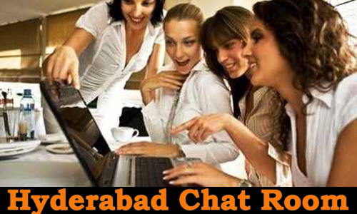 Hyd chat room