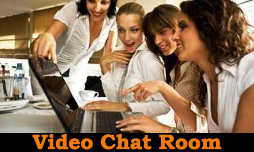 Free group chat room