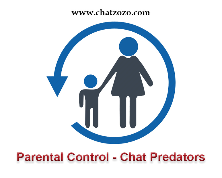 chat-predators-parental-control-safety-tips-image