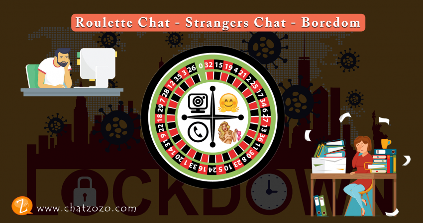 roulette chat for qurantine boredom image