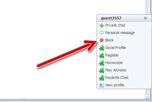 click block icon