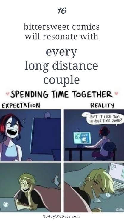 Long Distance Relationship Meme Jokes   Chat ZoZo - Forum